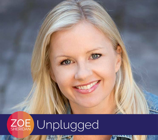 Zoe Sheridan Unplugged